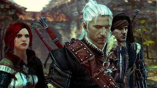 The Witcher 2 Crafting Guide - Schematic Diagrams and