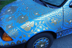Car Painting Seattle