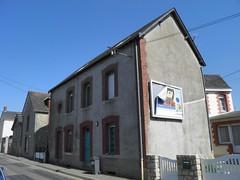 Cité des forges Port-Brillet 42