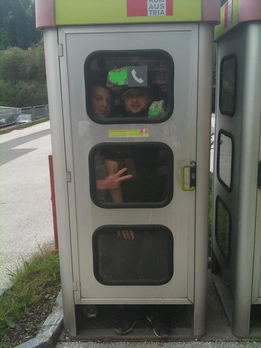 Allgäu-Orient-Rallye, Team 44