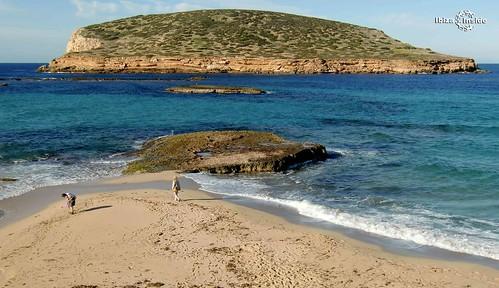 Cala-Conta-beach Ibiza