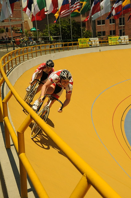 Pan American Road and Track Championships