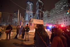 NYC celebrates Bin Laden's death