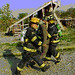 Erie County Firefighter Olympics-2000
