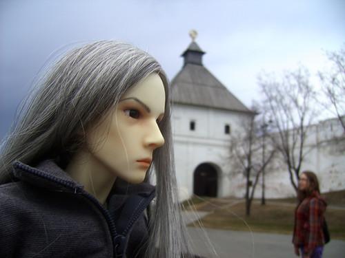 Лесьяр в Казани