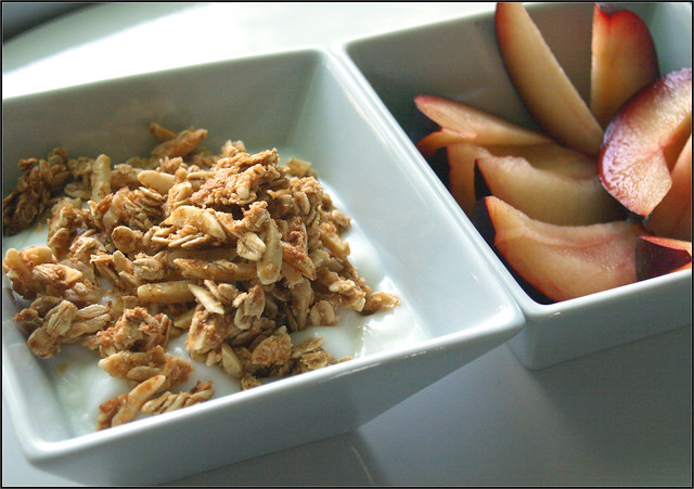 Food Network Plum Puddig Recipe