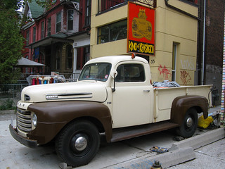 Ford F-68