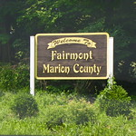 Welcome to Fairmont, Marion County, West Virginia