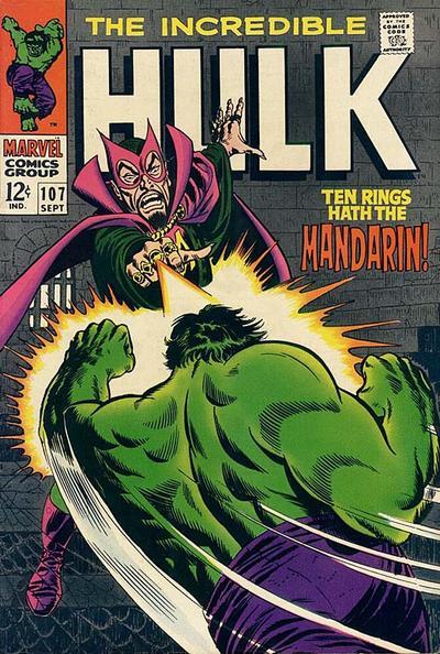 Hulk 107