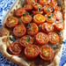 Tomato, Onion and Potato Tart