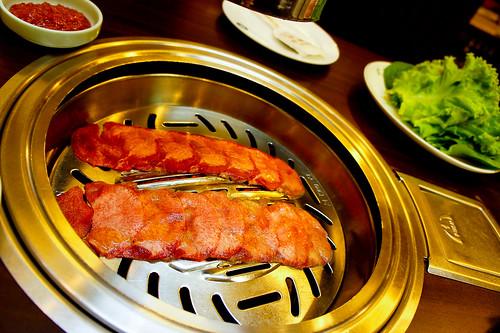 Korean's Grill