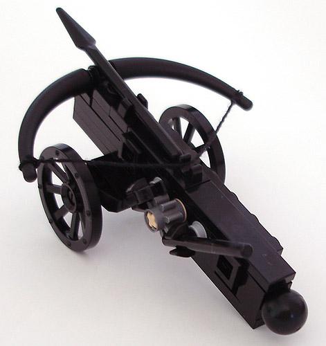 War machine, Sony DSC-W17