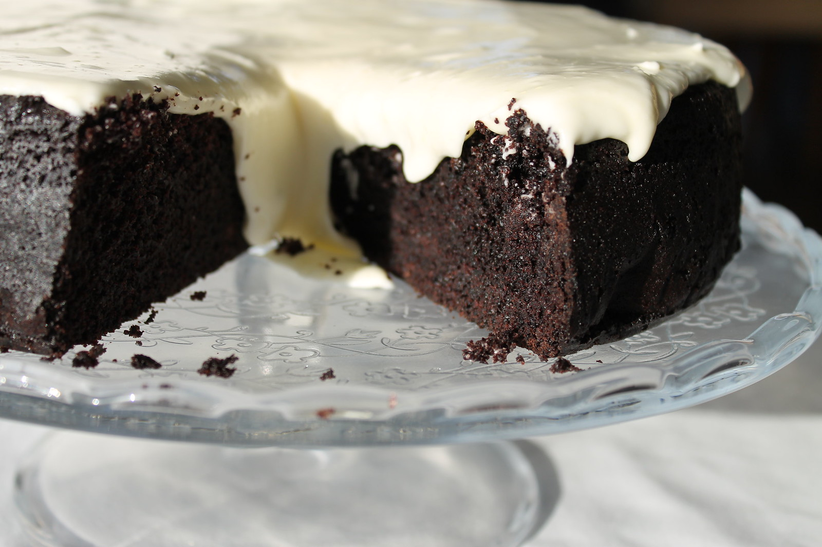 murphys chocolate cake