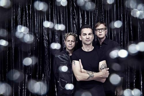 Depeche Mode, együttes