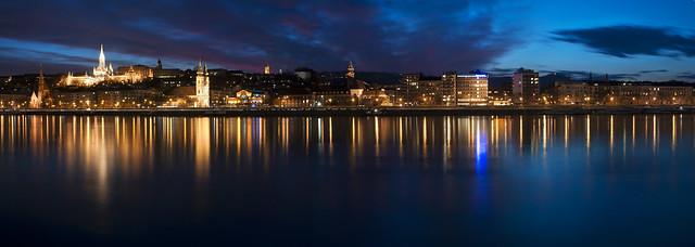 Duna Panorama