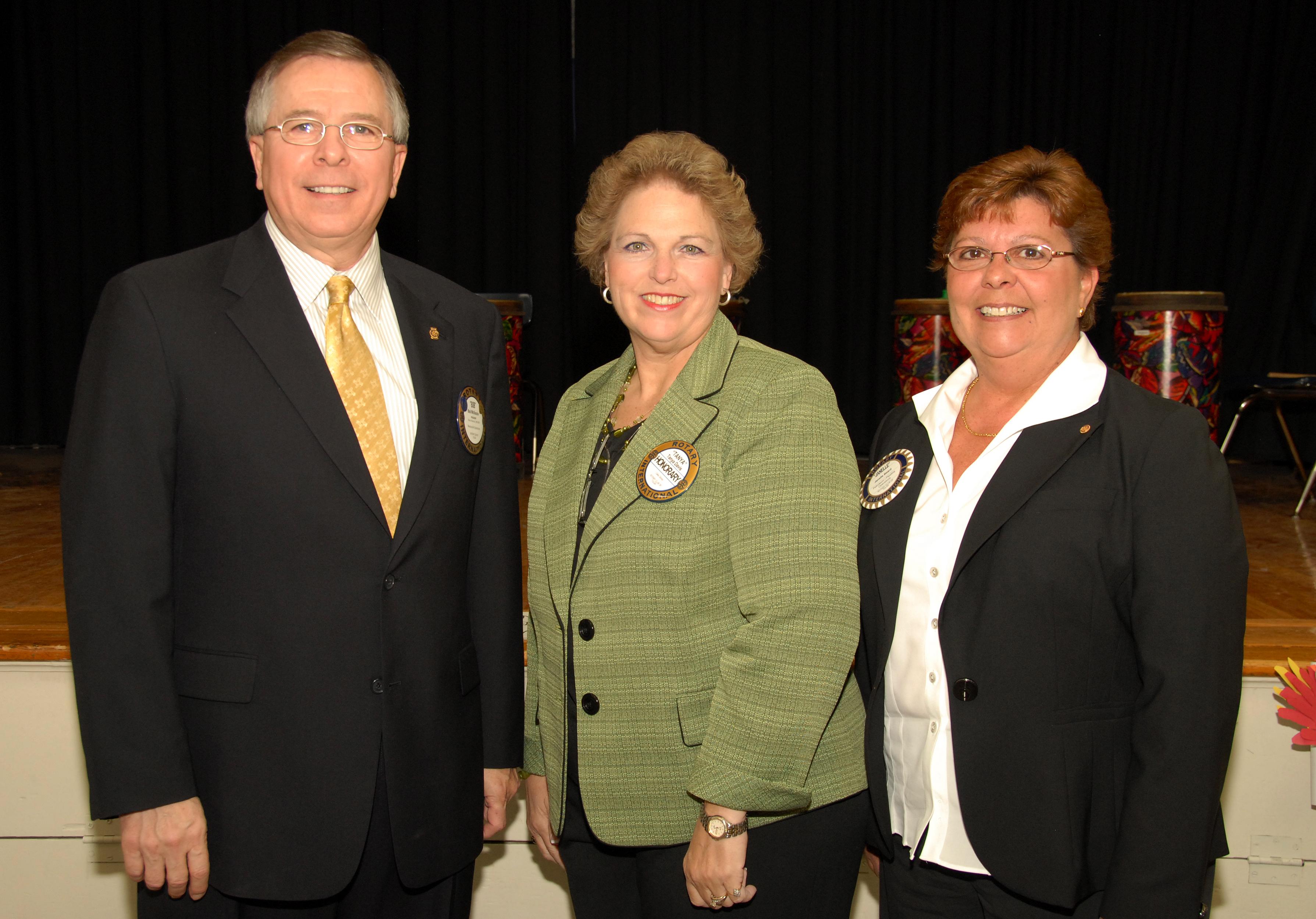 11-17-2010 - Tanya Davis, Celia Clinton Elementary School