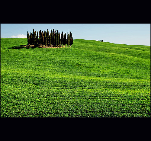 tuscany - what else