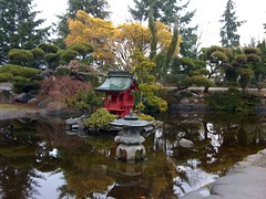 Japanese Garden @ Point Defiance