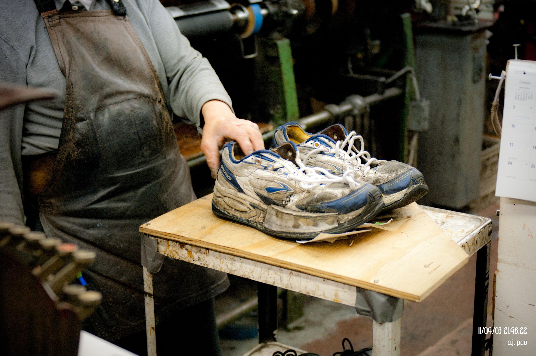 Shoe Repair Equipment For Sale In Canada