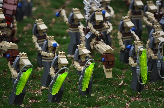 Star Wars MiniL... Legoland