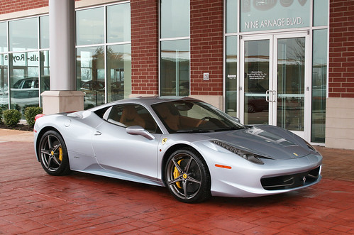blue light sport st yellow silver louis italia grigio wheels gray ferrari motorsports alloy calipers 458