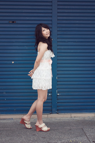 [フリー画像素材] 人物, 女性 - アジア, 台湾人 ID:201303220800