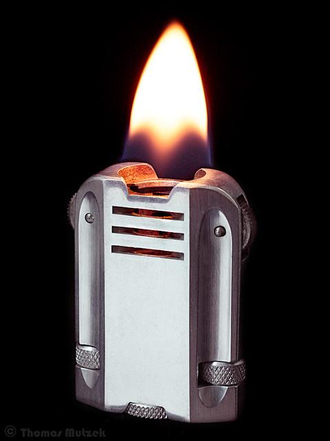 British Lighter, 1946, Unknown Make