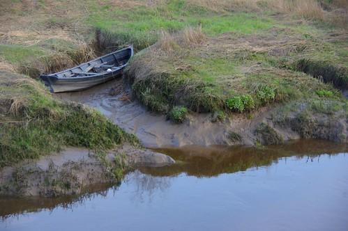 ireland creek boat waterside bunratty