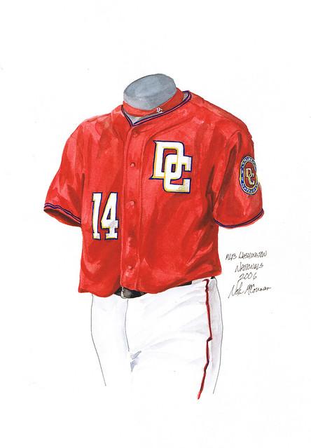 Nationals Uniform 39