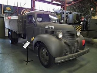 1940 Fargo truck