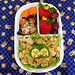 Mabo Tofu Chicks Bento