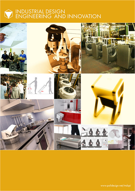 Master in industrial design engineering and innovation for Industrial design innovation
