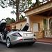 Mercedes-Benz McLaren SLR Roadster by RGT3 Pics