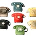 GPO 706 telephone - all colours