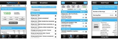 iphone-app-myfitnesspal