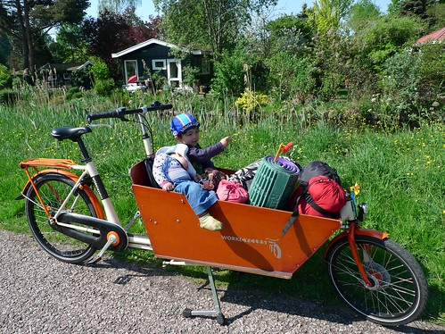 bakfiets-tocht-noord-holland 2
