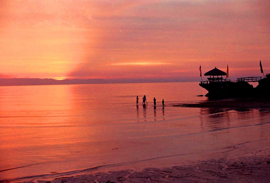 Camotes Island, Cebu
