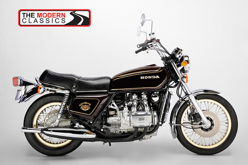1976 Honda GL1000 Gold Wing LTD