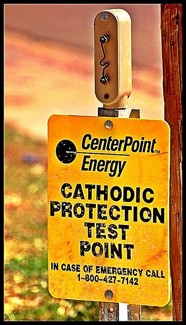 Centerpoint Energy Flickr Photo Sharing