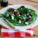 Beet and Greens Salad