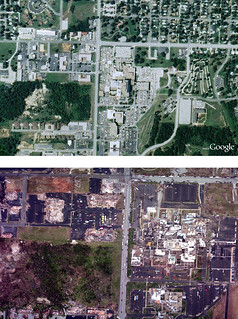 Joplin - Before and After