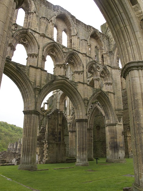 Rievaulx Abbey 2