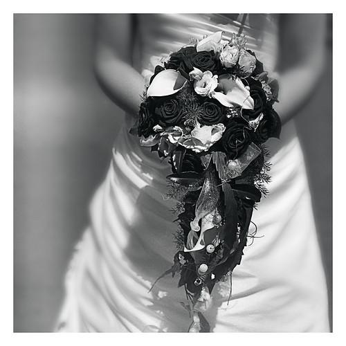 white wedding mission
