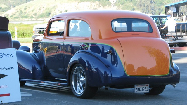 1939 chevrolet 2 door sedan custom 39 6mkj951 39 2 flickr for 1939 chevy 2 door sedan
