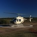 Vic Falls Helicopter ride