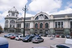Principe Pio Station, Madrid