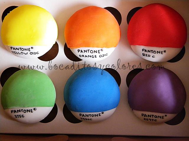 designer for fendi  cupcakes for