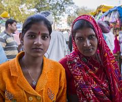 Chomu Village, India 2011