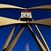 Clock Tower - Dubai by Almsaeed