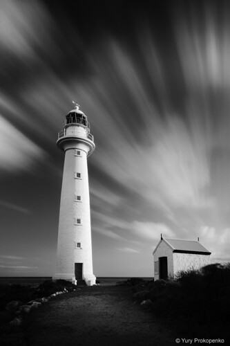 Lighthouse - Point Lowly por -yury-